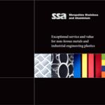 SSA Brochure Cover Icon